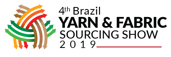 4th Brazil International Yarn & Fabric Sourcing Show 2019