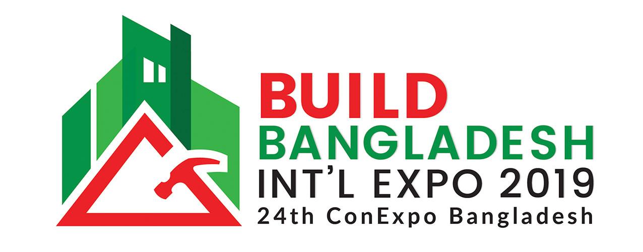 Build Bangladesh International Expo 2019
