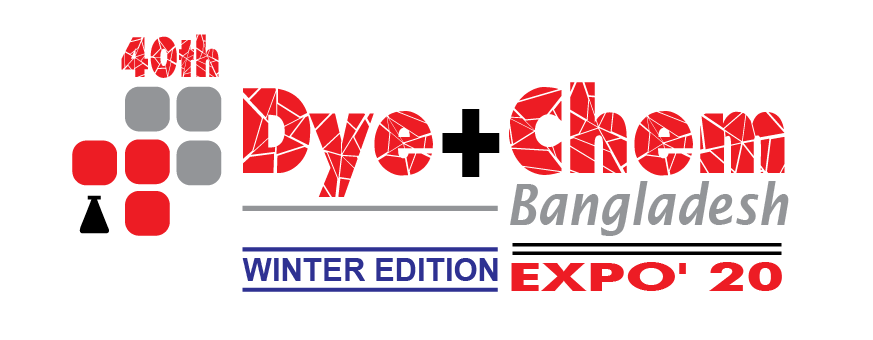 40th Dye+Chem Bangladesh 2020 - Winter Edition
