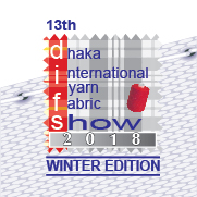 13th Dhaka International Yarn & Fabric Show 2018 Winter Edition