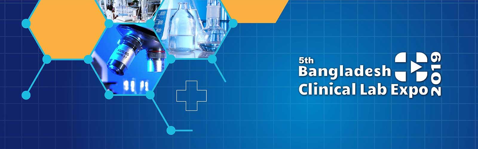 5th Bangladesh Clinical Lab Expo 2019