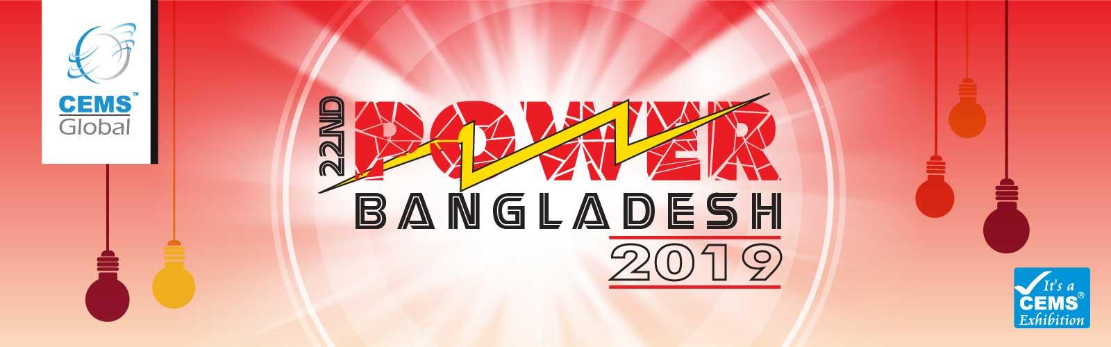 22nd Power Bangladesh 2019 International Expo
